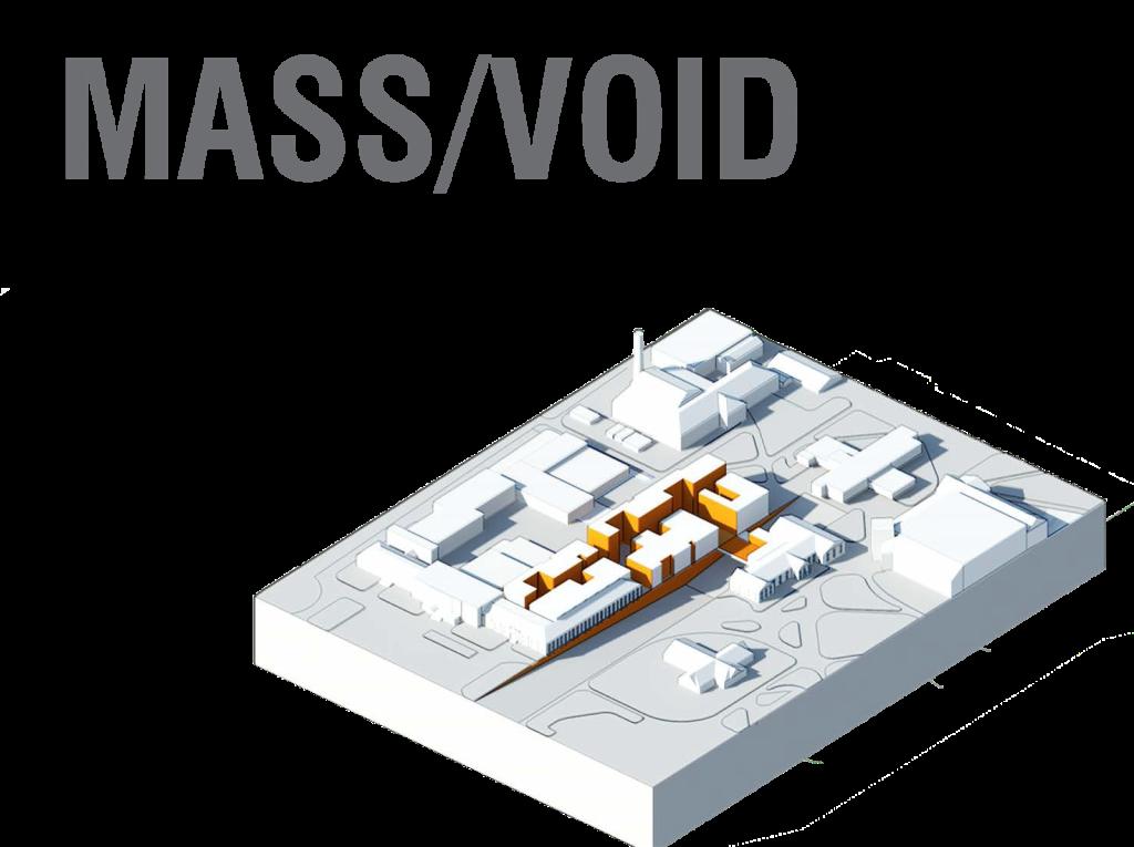 ARCH Mass-Void